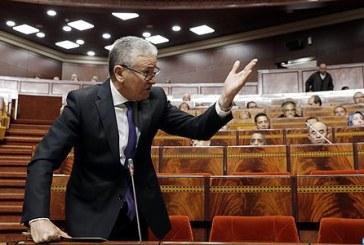 La Chambre des représentants approuve à l'unanimité le projet de loi relatif à l'AMO pour les travailleurs indépendants