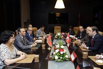 Le Maroc et la Tunisie partagent une vision unioniste de l'espace maghrébin