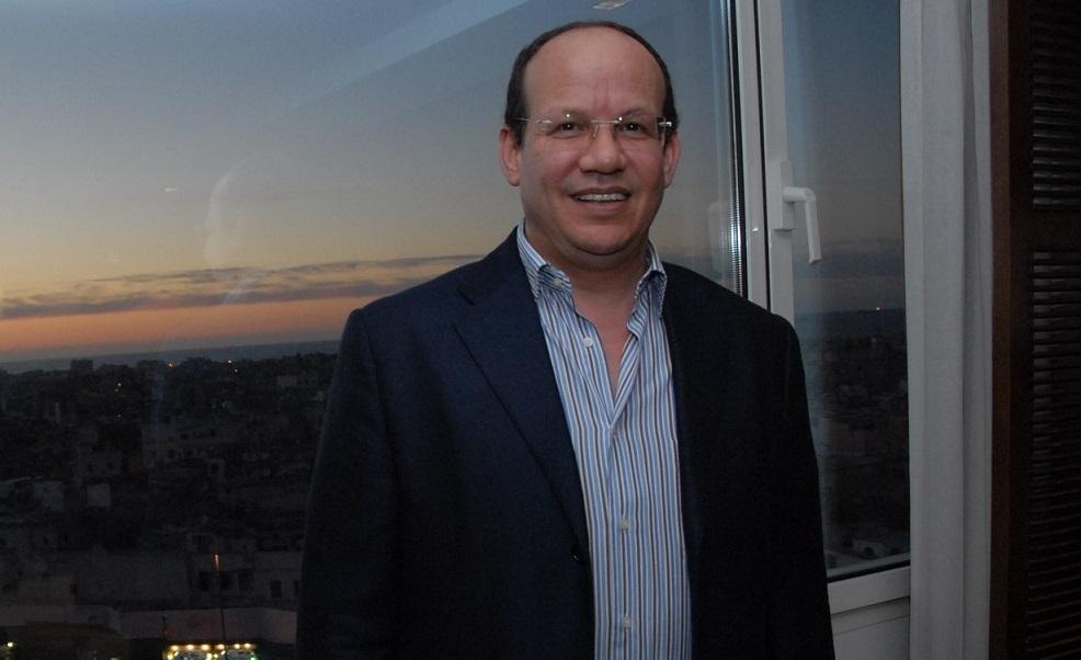Fouad Ali al-Himma