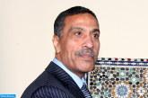 Casablanca : Miloudi Moukharik reconduit à la tête de l'UMT