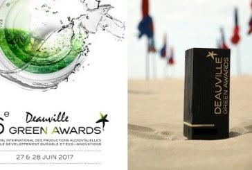 Le Maroc à l'honneur au 6e festival international des productions audiovisuelles pour le développement durable et les éco-innovations à Deauville