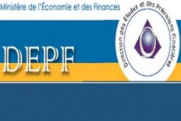 La croissance économique nationale tirée à hauteur de 62% par quatre régions (DEPF)