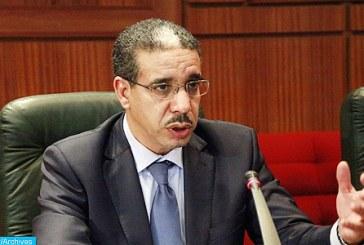 M. Rabbah: Le gouvernement a interagi de manière positive et responsable avec les revendications des habitants de Jerada