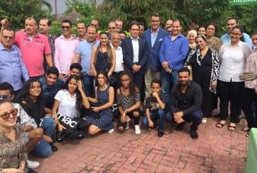 Abidjan: cérémonie en hommage aux bacheliers et élèves marocains les plus méritants
