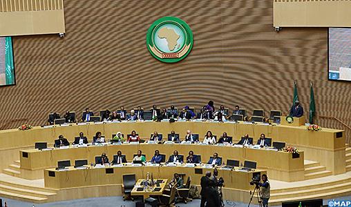 Forte objection d'Etats membres de l'UA à une décision de conseil de paix et de sécurité sur le Sahara