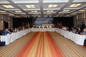 """L'UPM engagée à renforcer le partenariat avec l'AMAN pour un """"agenda positif"""" pour la Méditerranée"""