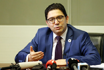 """29è Sommet de l'UA : Le Maroc """"très satisfait"""" du débat et des décisions prises à Addis-Abeba"""