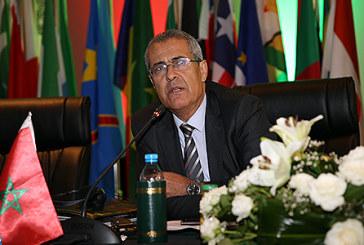 Le CAFRAD est appelé à répondre aux besoins pressants des pays africains en matière de réforme de l'administration