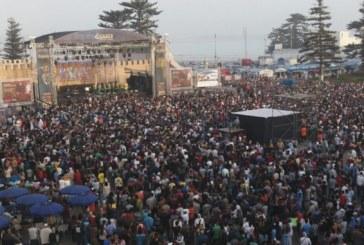 Plus de 300.000 spectateurs ont assisté à la 20è édition du Festival Gnaoua et Musiques du monde