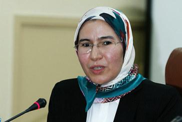 Mme El Ouafi: Le gouvernement engagé à réussir la Stratégie nationale pour le développement durable