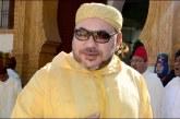 Ramadan: SM le Roi reçoit un message de félicitations du Prince héritier d'Arabie Saoudite