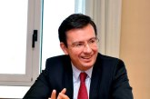 Le vice-président de la BEI jeudi au Maroc