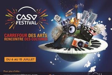 Casablanca renoue avec son Festival…