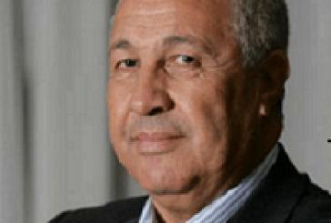 Abdelkader Messahel, le doigt dans l'œil