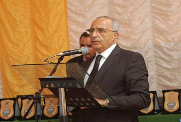 """""""Le soutien du Maroc aux mouvements de libération en Afrique découle de sa responsabilité en tant que carrefour des civilisations"""""""