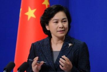 Corée du nord: La Chine réitère son appel à la reprise des pourparlers de paix
