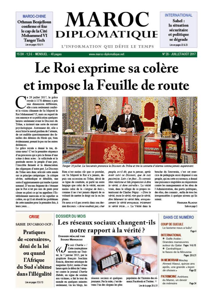 https://maroc-diplomatique.net/wp-content/uploads/2017/08/P.-1-Une-.Corrigée-727x1024.jpg