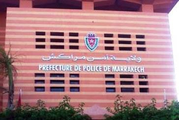 Marrakech : Interpellation de 1.040 personnes recherchées dans différents crimes