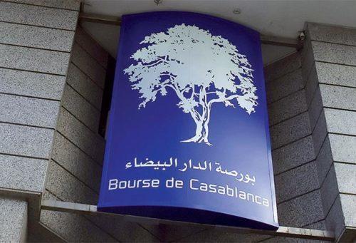 Mi-séance: la Bourse de Casablanca évolue dans le rouge