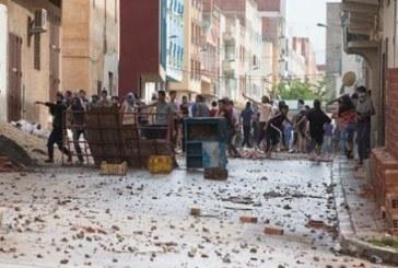 Décès d'Imad Atabi qui était transféré à l'hôpital militaire de Rabat après une grave blessure à la tête