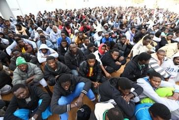 Migration: des dirigeants européens et africains en conclave à Paris