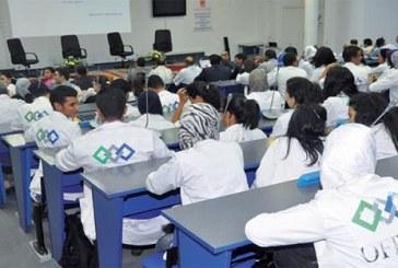 Plus de 600.000 stagiaires inscrits dans les établissements de formation professionnelle
