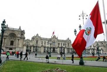Pérou : le Congrès rejette une demande de destitution du président de la République