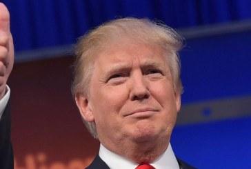"""Trump salue le """"potentiel"""" de l'Afrique où ses amis vont pour """"devenir riches"""""""