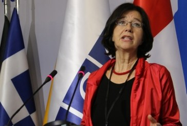 La présidente de l'OSCE en visite de travail au Maroc du 21 au 24 septembre