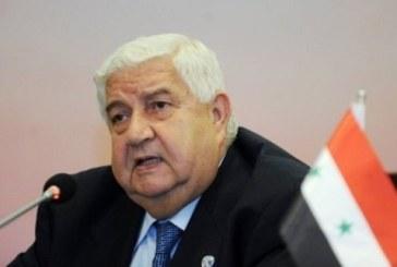 Damas ouvert à des négociations sur l'autonomie kurde – Moualem
