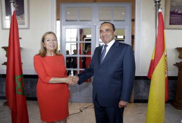 Le Parlement espagnol œuvre au renforcement des relations hispano-marocaines