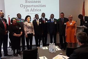 Le Maroc prend part au Forum africain des affaires à Copenhague