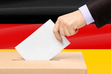Législatives allemandes : Angela Merkel largement favorite pour un 4ème mandat