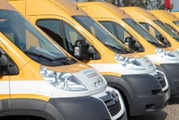 Settat : Acquisition de 19 bus de transport scolaire au profit de communes rurales