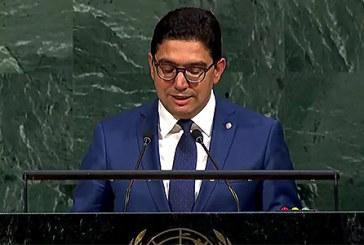 Le Maroc prêt à partager avec les partenaires africains son expérience en matière de politique migratoire