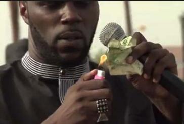 Le Sénégal expulse Kémi Séba Vers La France