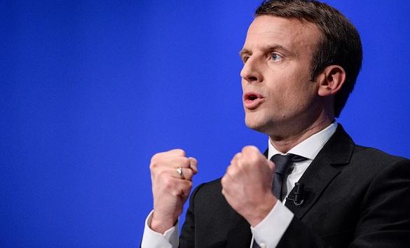 Le président français en faveur d'une révision de la loi antiterroriste dès 2020