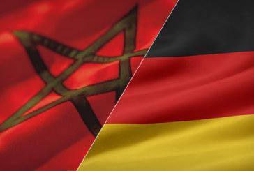 """Rabat et Berlin """"resteront des partenaires fiables"""" quels que soient les résultats des élections législatives en Allemagne"""