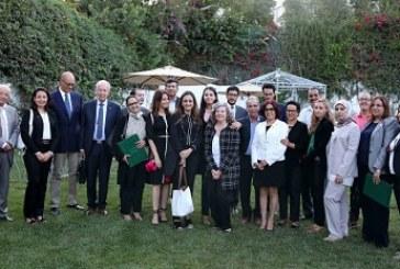 Maroc-USA : Treize associations marocaines bénéficient d'une assistance financière du programme américain de subventions locales
