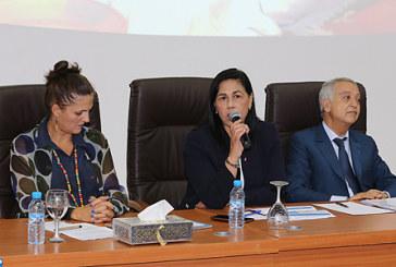 Le développement de l'Afrique tributaire de l'éradication des discriminations envers les femmes