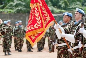 Un militaire marocain du contingent des FAR de la MINUSCA grièvement blessé en Centrafrique (source militaire)