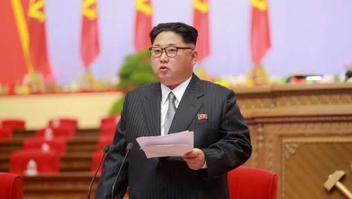 La Corée du Nord menace de contrer les États-Unis en cas de manœuvres militaires au Sud