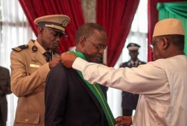 """Sénégal : un nouveau gouvernement sera formé dans """"les prochains jours"""""""