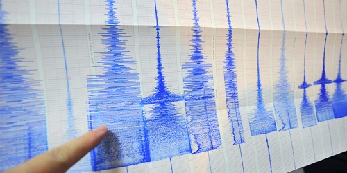 Un séisme de 5,4 sur l'échelle de Richter secoue les régions au nord du Chili