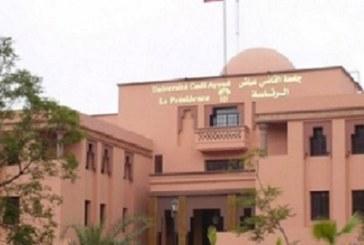 L'UCA, en tête des universités marocaines, du Maghreb et de l'Afrique francophone selon le Times Higher Education