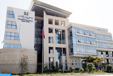 L'université Mohammed V de Rabat en tête des universités marocaines