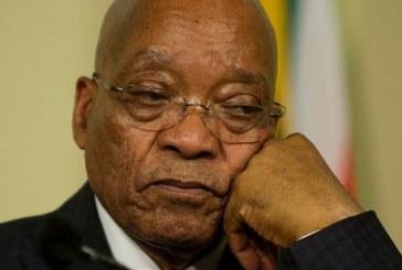 Afrique du Sud: L'opposition lance une nouvelle procédure de destitution contre le président Zuma