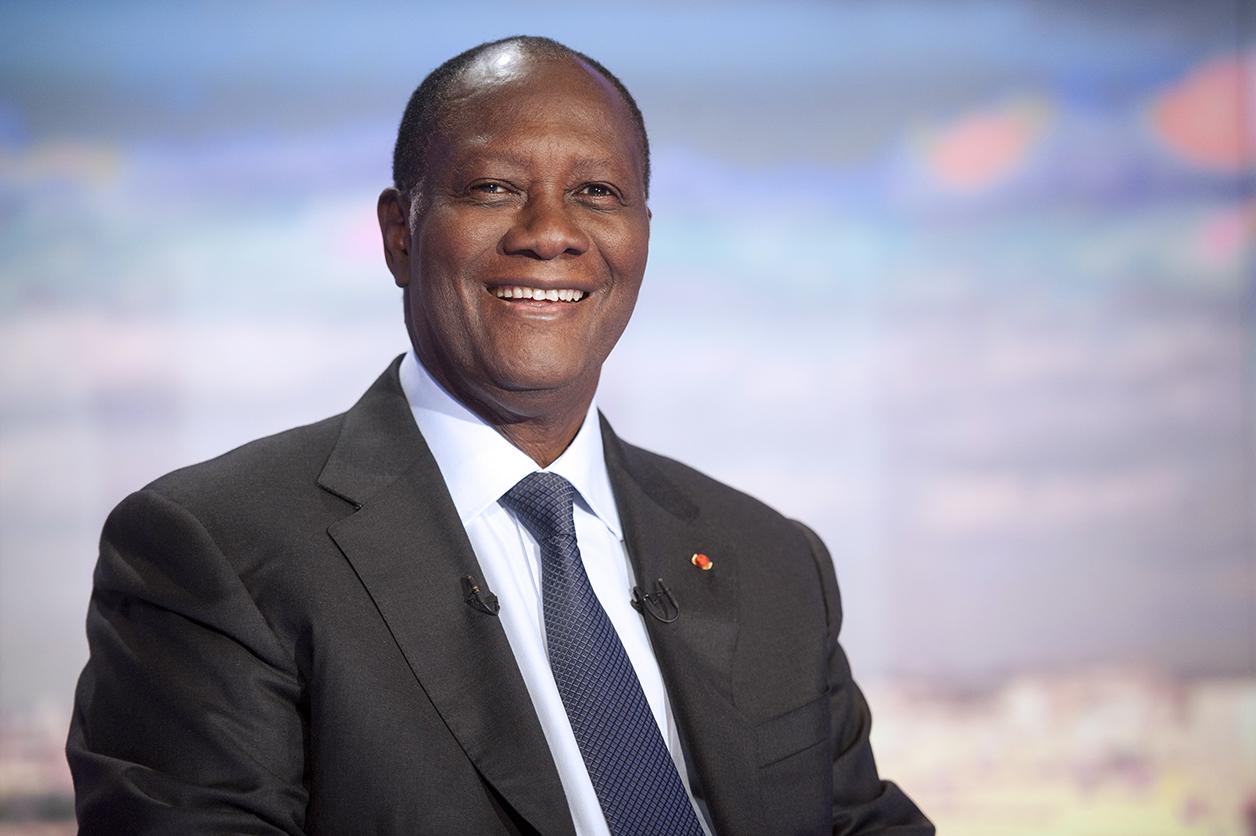 Le président Ouattara réitère le soutien de la Côte d'Ivoire à l'adhésion du Maroc à la CEDEAO
