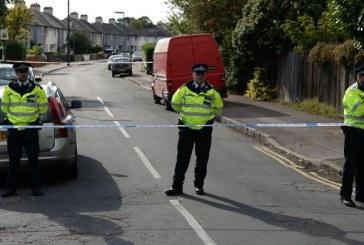 Attentat de Londres : arrestation d'un deuxième suspect