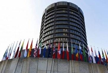 """La Banque des règlements internationaux s'alarme des risques d'un """"piège de la dette"""""""